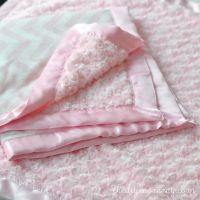 How To Make Handmade Baby Blankets