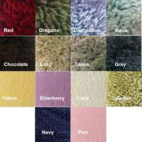Royale 6 x 10 Wall to Wall Bathroom Carpet By Mohawk ...