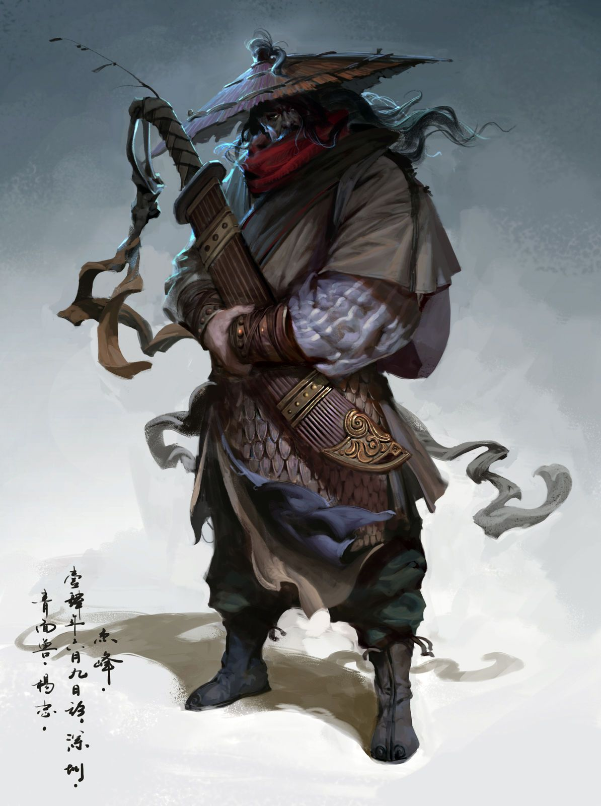 Chinese Dungeon Fighter