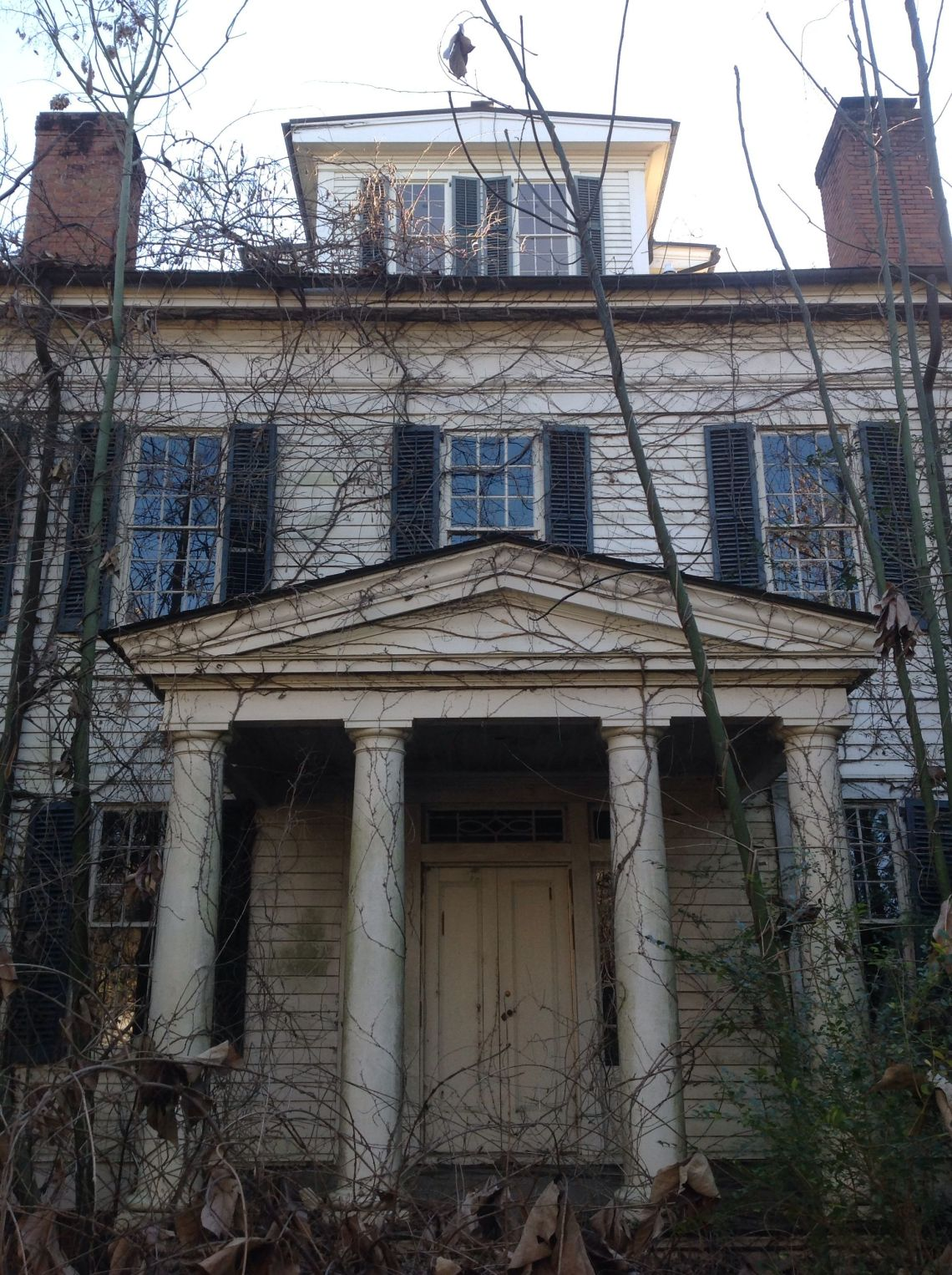 abandoned plantation homes for sale in louisiana