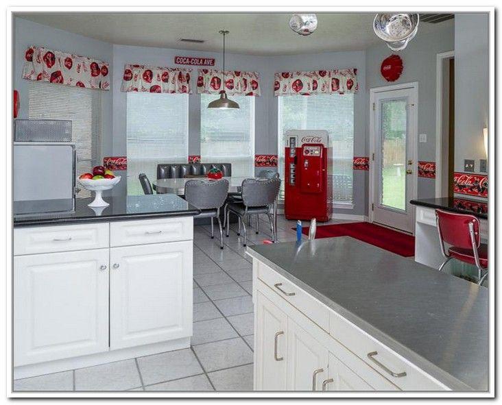 Coca Cola Kitchen Curtains Kitchen Ideas Pinterest Rideaux
