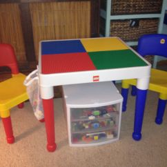 Toys R Us Lego Table And Chairs Metal Bistro Parents Legos Are Expensive Enough Don 39t Spend A