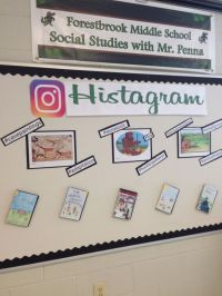 Social Studies Bulletin Board middle school | Awesome Pins ...