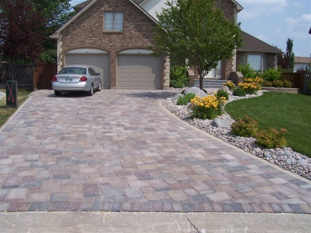 Reasons Why You Should Opt For Driveways Driveways Driveway