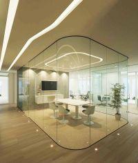 Modern Meeting Room Design - Emirates REIT, Dubai ...