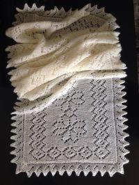 Orenburg Lace Shawl | Knitting - Lace | Pinterest | Shawl ...