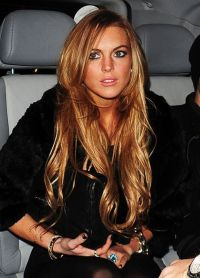 HairTalk: Hair Talk > Hair Color > what is Lindsay Lohan ...