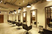 Beauty salon interior design ideas | + hair + space ...