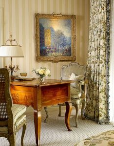 Palm beach retreat noble flair traditional home office miami william  eubanks interior design inc also flickr living rooms pinterest study decor rh