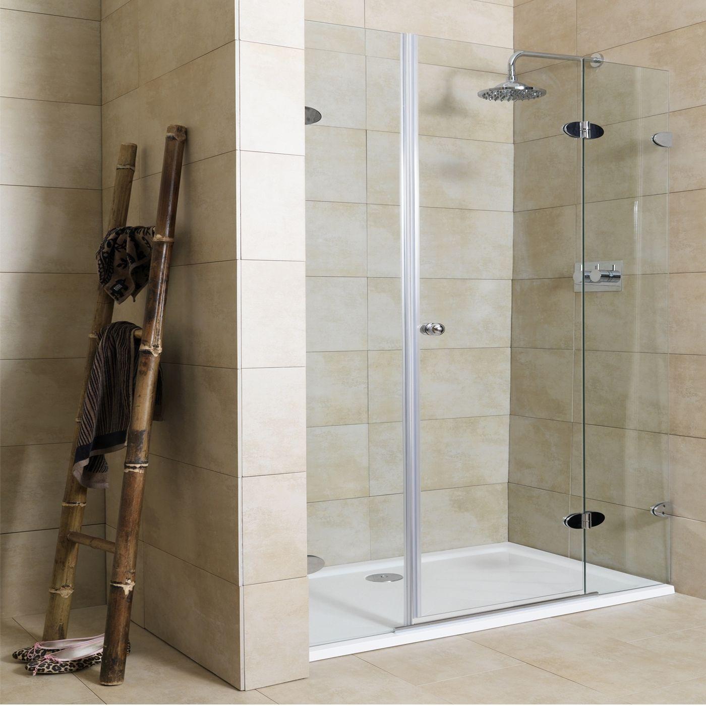 bath shower doors glass frameless