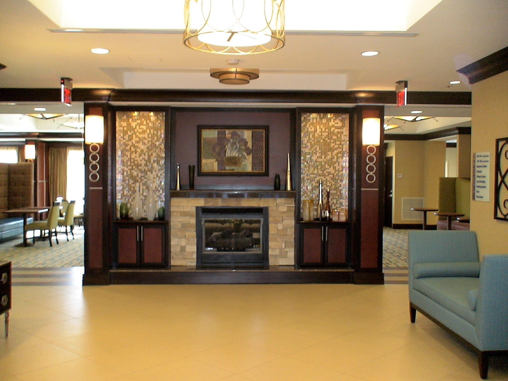 Hotel & Apartment Lobby Interior Design In NYC Jonathan Baron