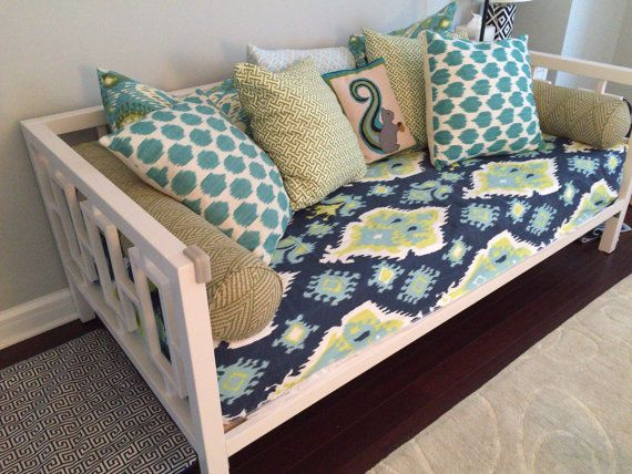 Daybed Ed Mattress Cover Twin Xl Or By Deeanasdesigns
