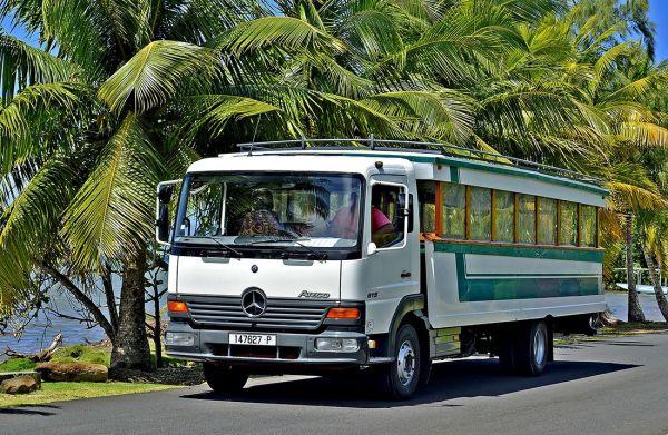 """Résultat de recherche d'images pour """"le truck polynésien"""""""