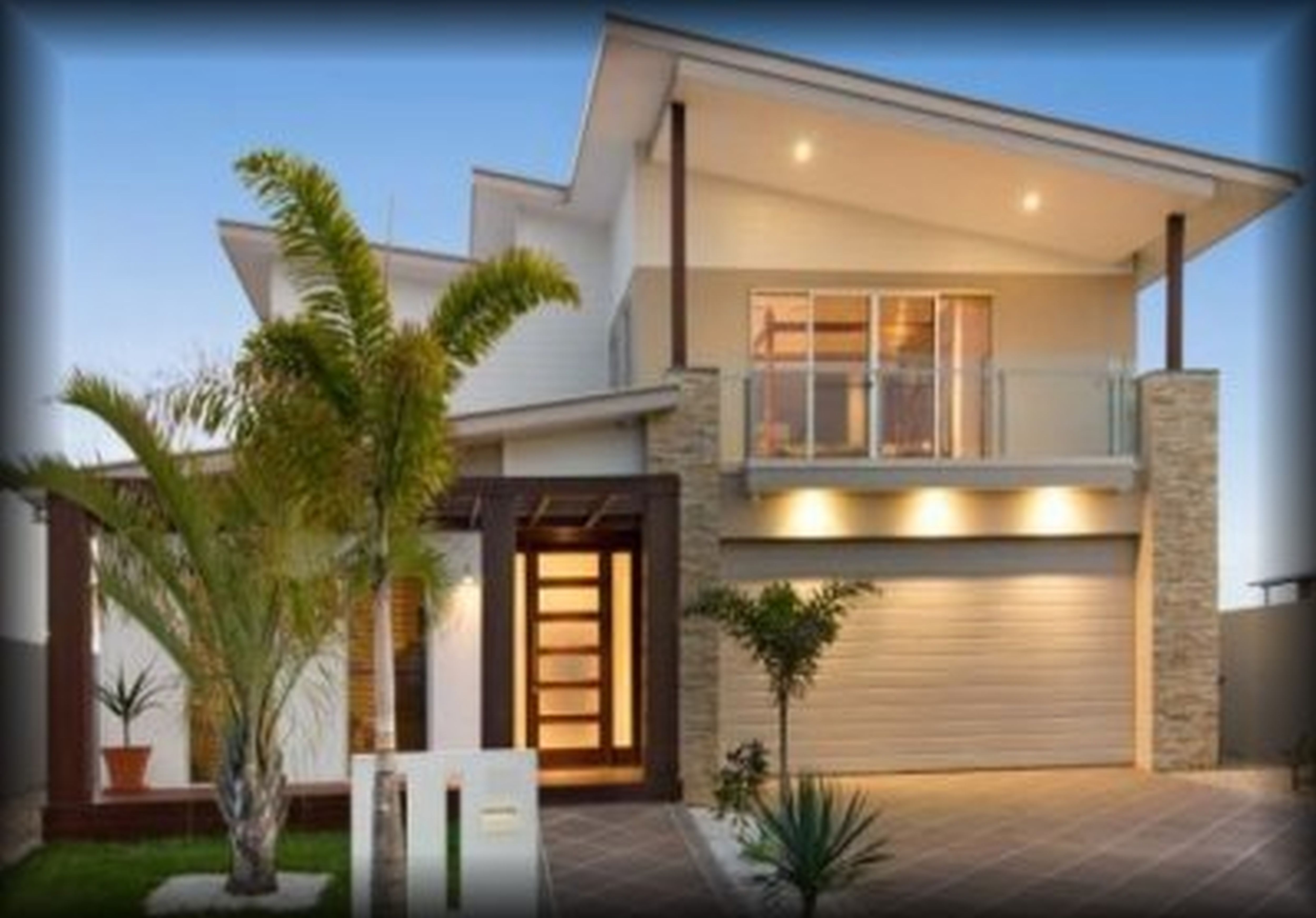 Small House Design Storey House Designs And Floor Plans