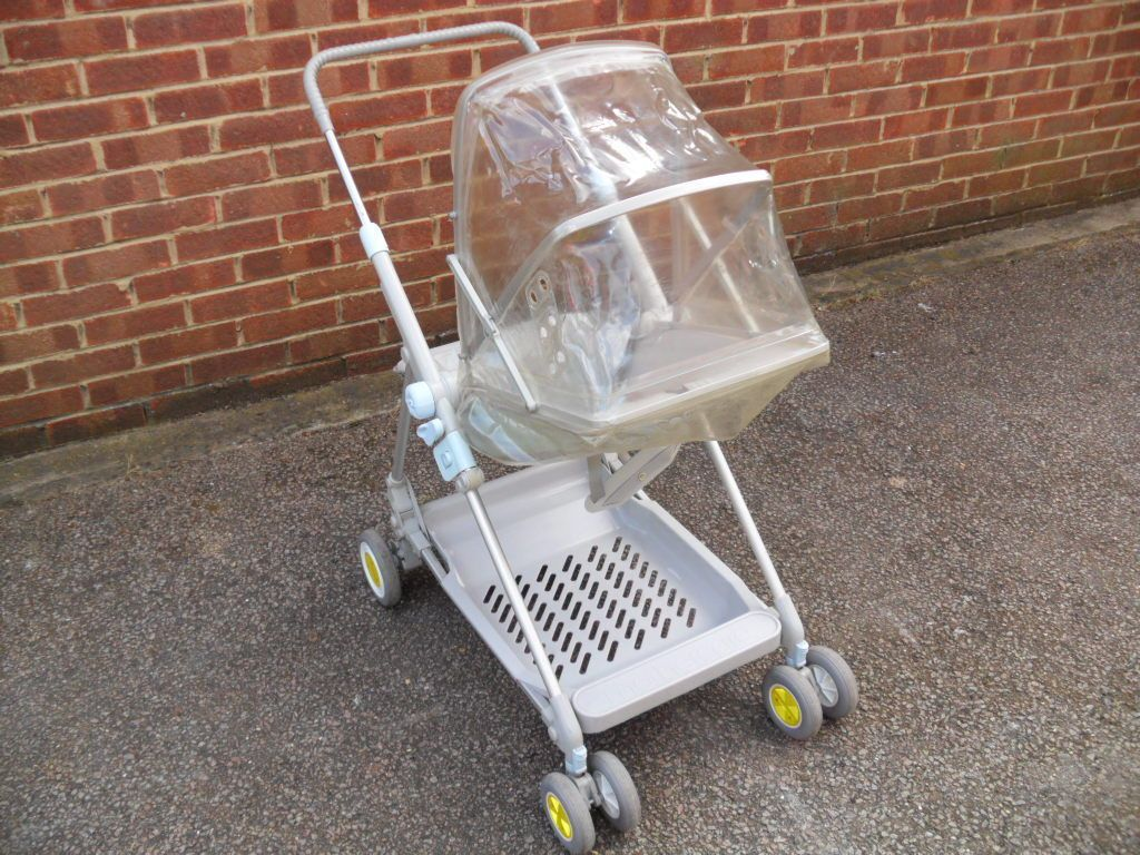 owl high chair mothercare navy slipper baby stroller pushchair buggy pram vintage