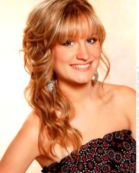 nice Curly Hair Prom Ideas | Prom Hairstyles | Pinterest ...