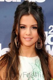 selena gomez hairstyles - google
