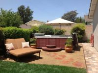 Best Backyard Spa Ideas In The World Backyard Spa Gallons ...