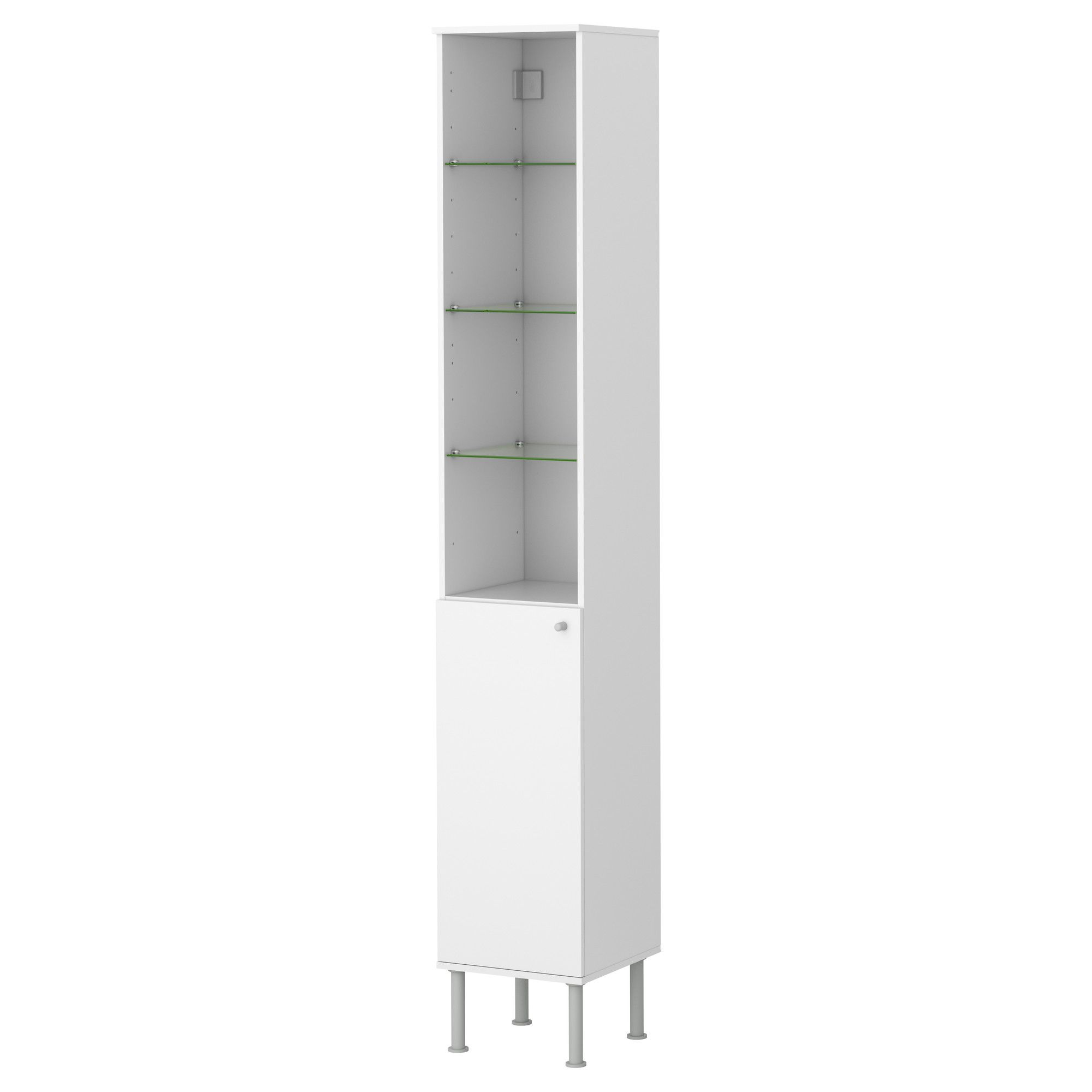 FULLEN High cabinet white 69 Article Number  00189025