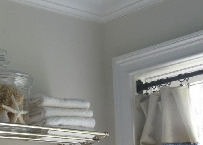 Accent ceiling also easy diys that will instantly upgrade your home walls room and
