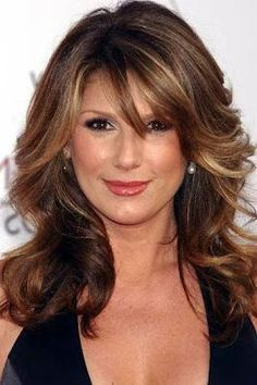 Hair Styles For Women Over 40 Years Old Labels Celebrity
