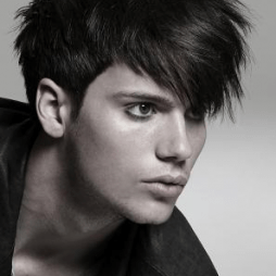 Short Hairstyles Men Japanese Hairstyles Gallery USA United