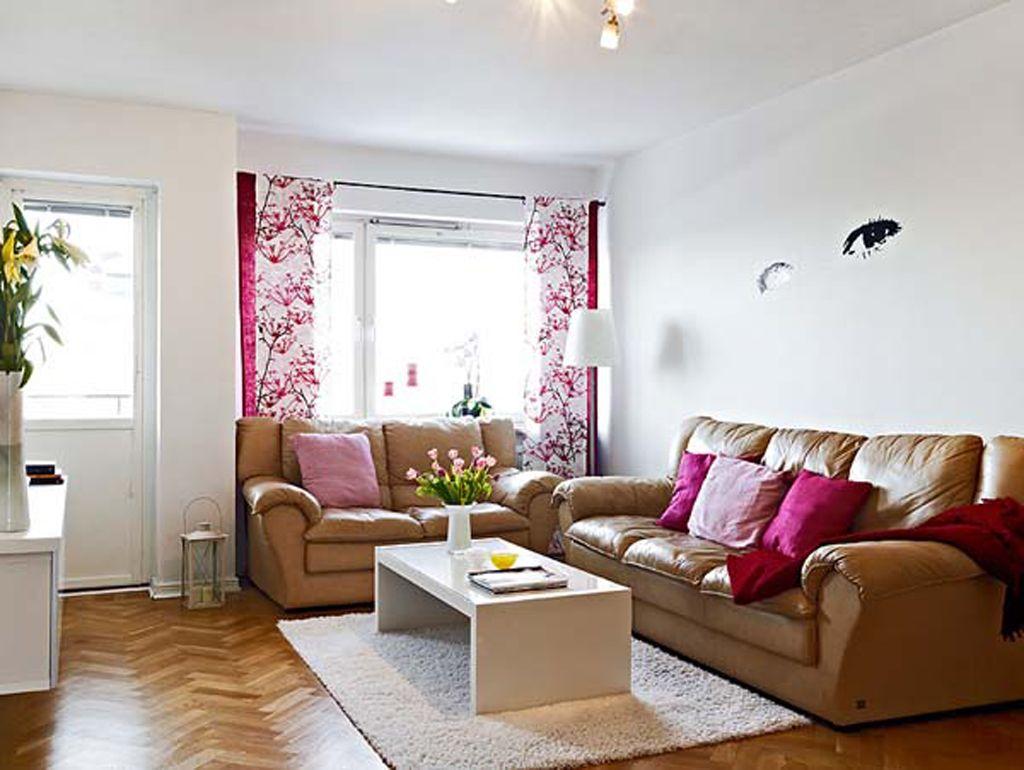 Simple Theme Living Room  Living room  Pinterest