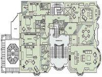 Good-Victorian-Mansion-Floor-Plans. | build gothic ...