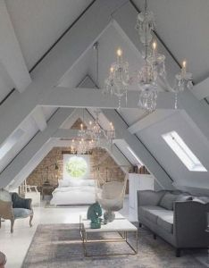 Attic also no ghosts in this customhome rh pinterest