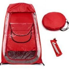 Baseball Folding Tent Chair Chairpro Europe Under-the-weather Pop-up Shelter. Put Your Own Inside. I Can See This Being ...
