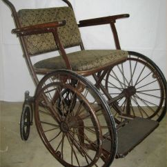 Wheelchair Equipment Mid Century Dining Chairs Old Fashioned Wheelchairs Pinterest