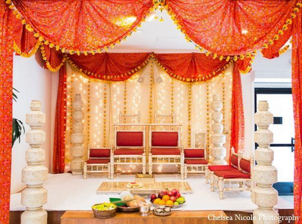 Luminous Indian Wedding By Chelsea Nicole Photography Las Vegas
