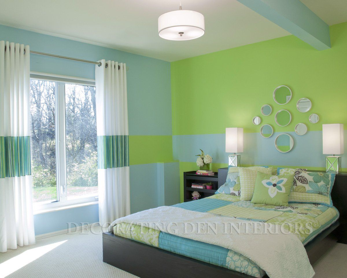 How to Make Lime Green Paint (with Pictures ...