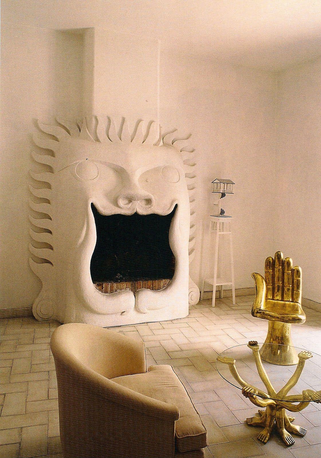 Casa Diana In San Miguel De Allende Pedro Friedeberg My Exotic