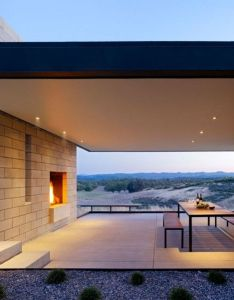 Paso robles residence by aidlin darling design also decoration rh za pinterest