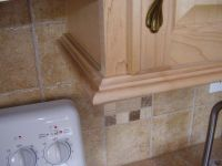 Under Cabinet Trim Moulding | Kitchen | Pinterest ...