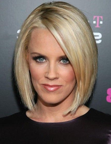 Medium Length Bob Hairstyle My Hair Style Ideas Pinterest