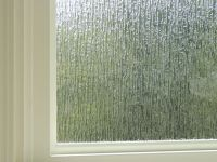 Rain obscure glass is a great decorative glass option for ...