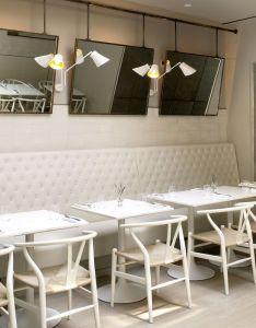 Galoupet restaurant blacksheep interiorscafe interiorsrestaurant designrestaurant also il casaro pinterest rh