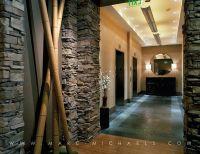 Urban Condominium, Elevator Lobby, Lobby Interior Design ...