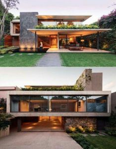 Architects beautiful modern homeshome also pin by christine on house ideas pinterest architecture rh