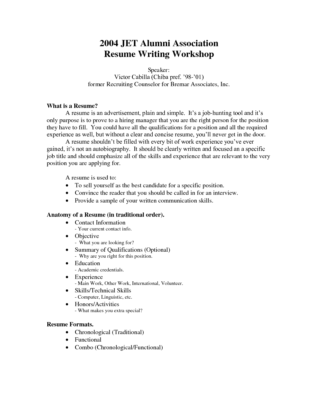 No Work Experience Resume Examples Examples Of Resumes