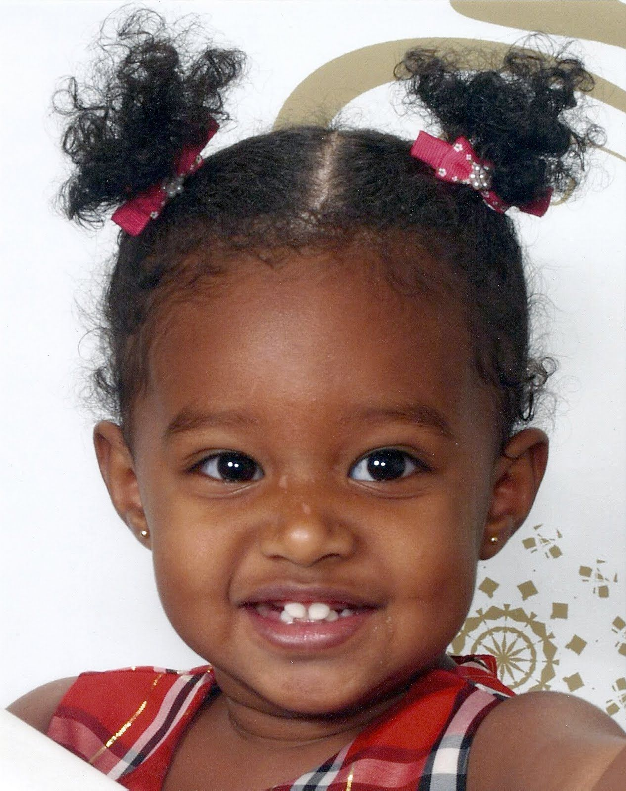 1 Year Old Black Baby Girl Hairstyles All American Parents