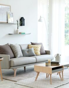Korean interior design inspiration for home also modern loveseat homes pinterest country and living rooms rh