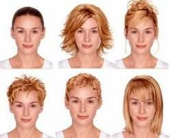 Pick A Hairstyle To Suit Your Face Shape The Hairstyle Can Bring