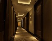 Home Tips Corridor Wallpaper Design Ideas Corridor ...