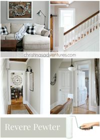 Our house: Modern Farmhouse Paint Colors | Farmhouse paint ...