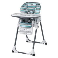 Chicco Polly SE Highchair - Vapor : Target | Baby | Pinterest