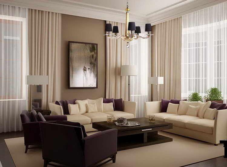 Latest Curtain Designs Window Curtain Ideas Living Room Window
