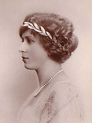 American Duchess V12 Introduction To Hairstyles In 1912 1910